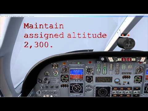 Carenado Cessna Citation Carenado Citation ii Khqm
