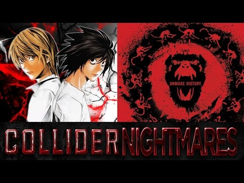 Collider Nightmares - Death Note Begins Production, 12 Monke