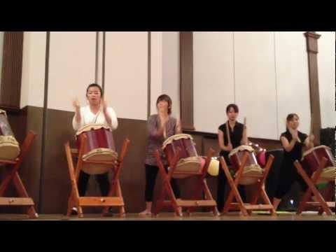 Taiko Drums-1