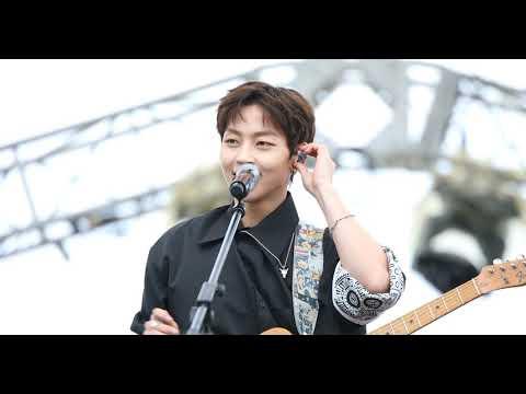 Download  4K 190922 더로즈The Rose - RED 김우성 focus Gratis, download lagu terbaru