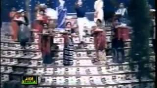 Meri Wafa mere Waaday pe (Beqarar - 1986).flv