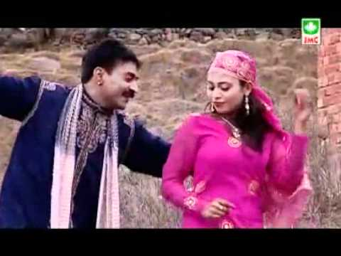 Sanje Pee Thi Do Botla Himachali Song(video) ..sanjeev Dixit.mp4 video