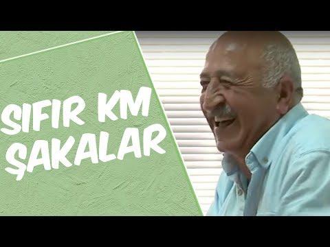 Mustafa Karadeniz -Sıfır km şakalar