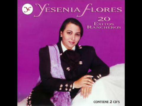 Yesenia Flores-Jesus mi Guardaespaldas