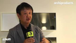 BOFFI | Naoto Fukasawa | Archiproducts Design Selection - Fuorisalone 2015