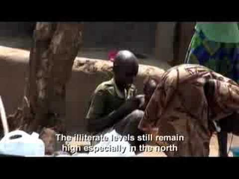 Genocide in Uganda, Genocide on Acholi of Uganda, War Crimes in Uganda