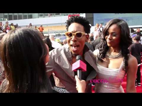 Deitrick Haddon Talks Preachers Of L.A. & Puttin A Ring On It...