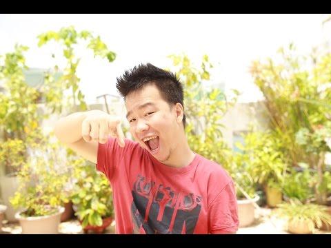 Dưa Leo - Vlog 12: Người già, con cái và công nghệ
