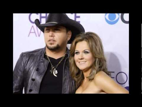 Jason Aldean Dating 'American Idol' Alum Brittany Kerr, The Woman Who Caused His Divorce