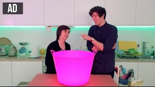 How to Cook a Monster w/KickThePj [AD]