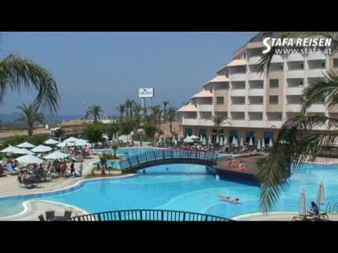 STAFA REISEN Hotelvideo: Long Beach Resort, Alanya