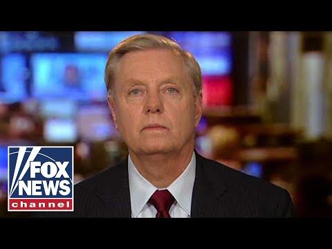Lindsey Graham: Susan Collins saved the Senate