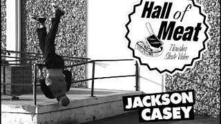 Hall Of Meat: Jackson Casey