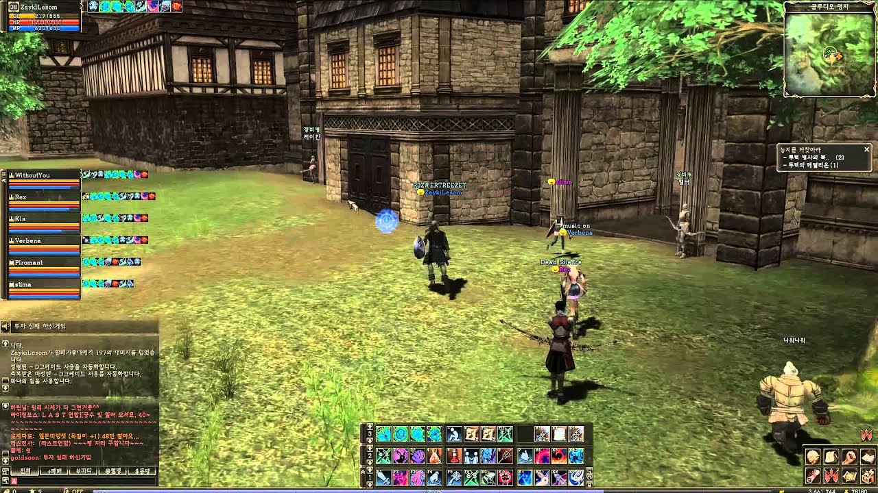 Innova wants to launch a lineage 2 russian classic server