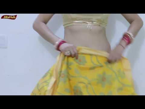 How To Wear Cotton Saree Perfectly Proper | Khadi Sari Drape To Get Perfect Pleats |  Tricks & Tips thumbnail