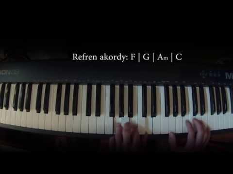 Sarsa- Naucz Mnie (jak Zagrać Na Pianinie)