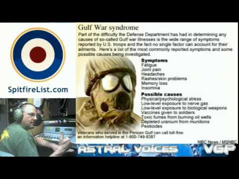 Astral Voices: Dave Emory FTR #24: Biological Warfare & Persian