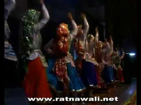 Haryanvi Dance Ratnawali 2012 video