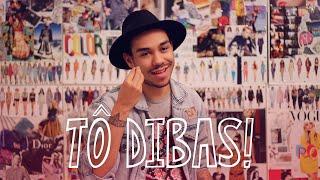 Tô Dibas! com Yago Mangini