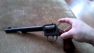 H&R 649 Revolver Harrington & Richardson