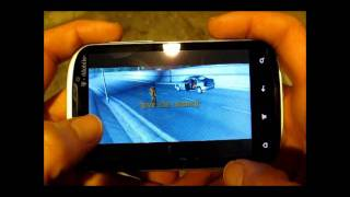 Quick Peek_ Grand Theft Auto III for Android