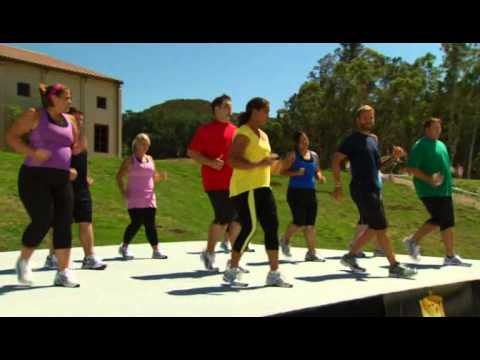 The Biggest Loser   Power Walk  1