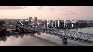 Strasbourg 4K