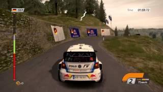 WRC 4 – Anteprima Rally di Germania con Ogier
