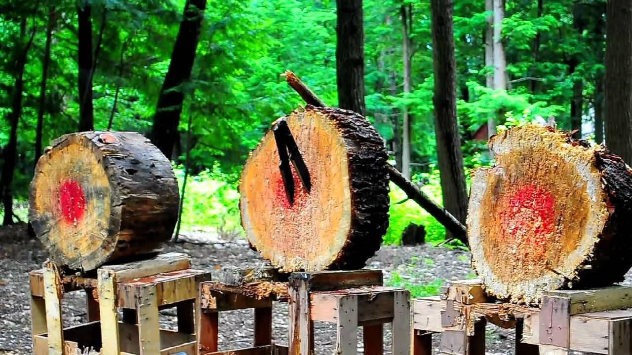 Ragweed Forge Knife From Ragweed Forge