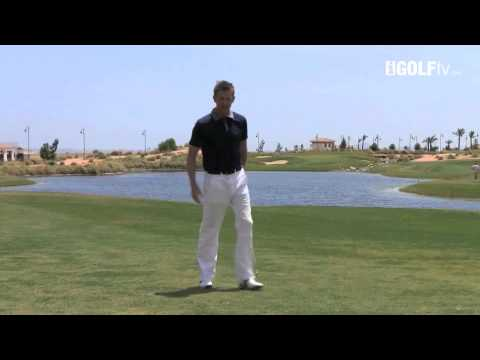 Golf Tips tv: Pre Shot Routine Explained