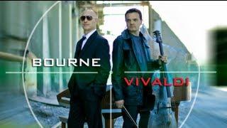 Code Name Vivaldi Bourne Soundtrack Vivaldi Double Cello Concerto The Piano Guys