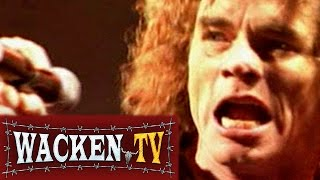 OVERKILL - Elimination/Wrecking Crew/Fuck You (Live at Wacken Open Air 2007)