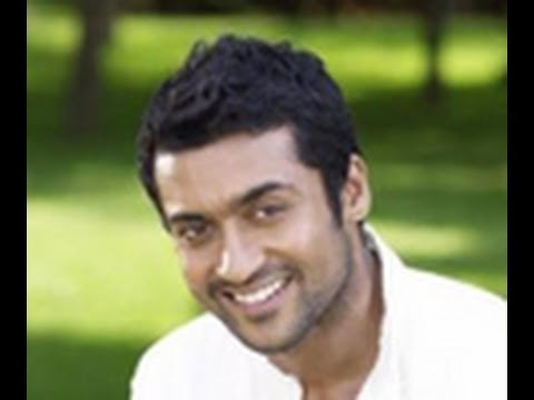 Surya's touching SMS