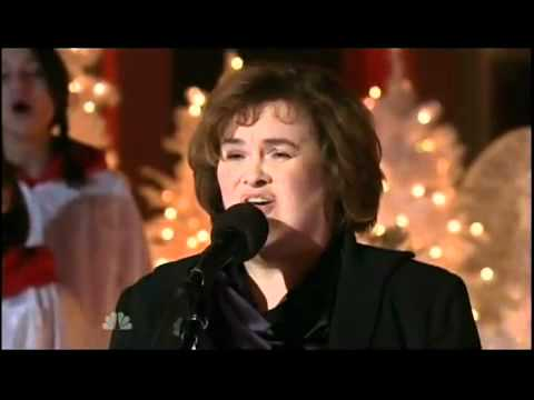 Susan Boyle -Perfect Day- Music Videos
