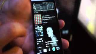 HTC ONE 2013 SOFTWARE REVIEW AWESOME FEATURES