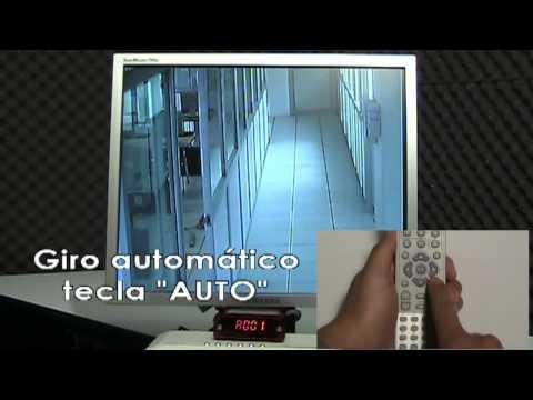 STEREN CCTV-255 Y CCTV-250 parte 1