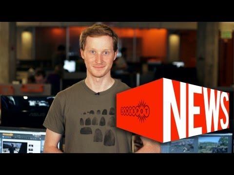 GS Daily News - GTA V reviews. Battlefield 4 and Mass Effect updates