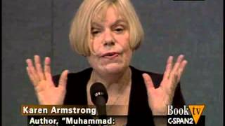 Video: Muhammad: A Prophet for Our Time - Karen Armstrong