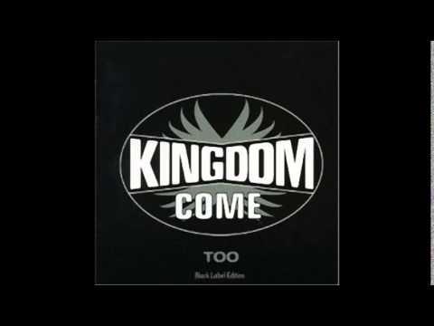 Kingdom Come - Joe English