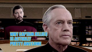 download lagu Why Captain Jellico Is Actually Pretty Awesome gratis