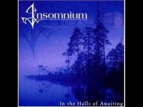 Insomnium - Journey Unknown