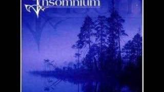 Watch Insomnium Journey Unknown video
