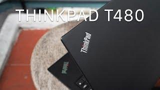 Thinkpad T480/T480s: pin lâu, hiệu năng tốt, sẽ bán chính hãng