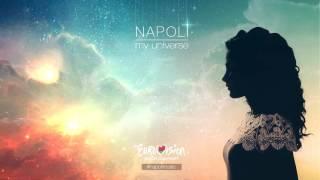 ESC 2016 Weißrussland- Napoli -My Universe