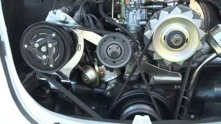 Instalação Kit Ar-Condicionado Fusca (Tutorial)