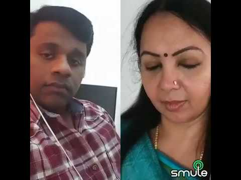 Feby.. Ven paniye smule. With Thara kalyan