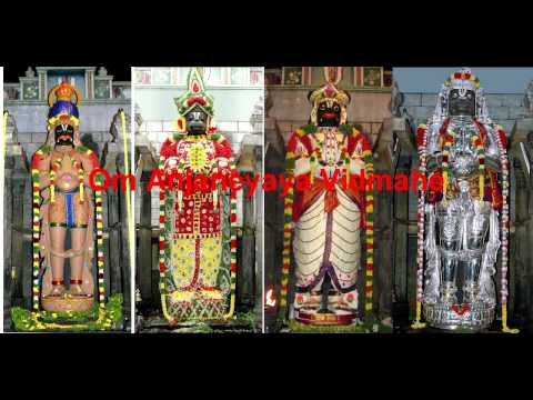 Mantra for Job-Success-Career-Anjaneya Gayatri Mantra