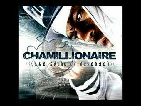 Chamillionaire - Flow (What Y
