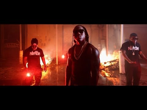 Ace Hood - Fear (official Video) video