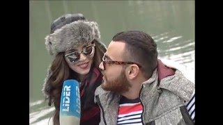 Hemid Nuray Travel ile Qebele turu Tezden Oyan Lider Tv
